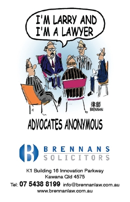 lawyers brennans solicitors Paul Brennan